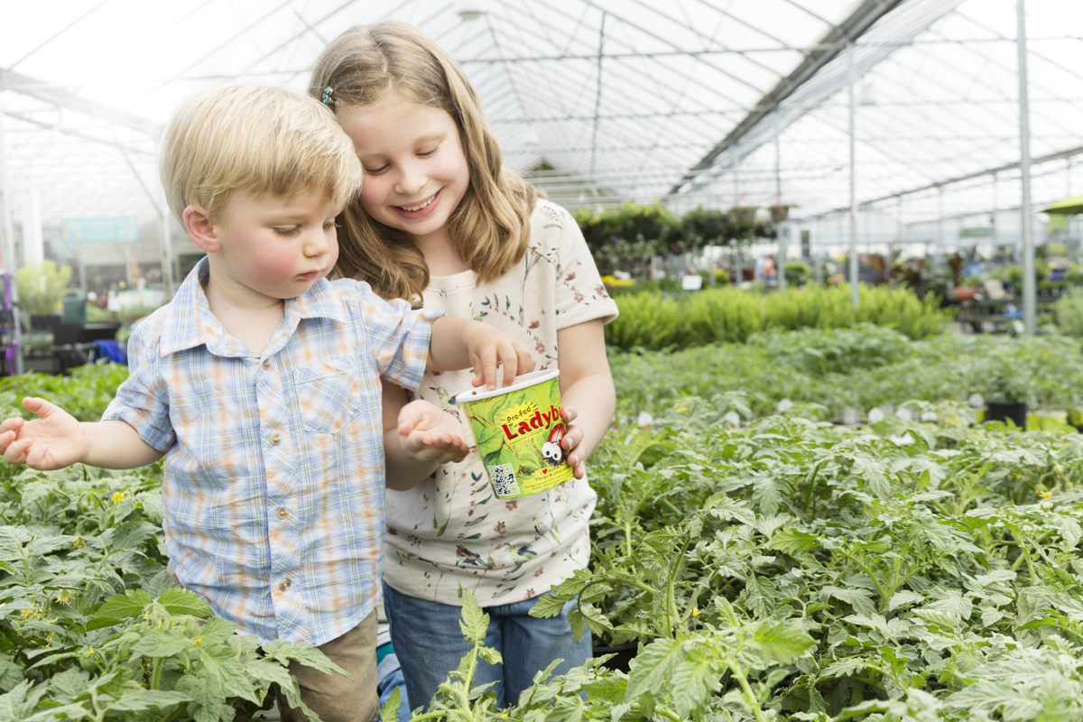 Pike Nurseries April Cles And Events