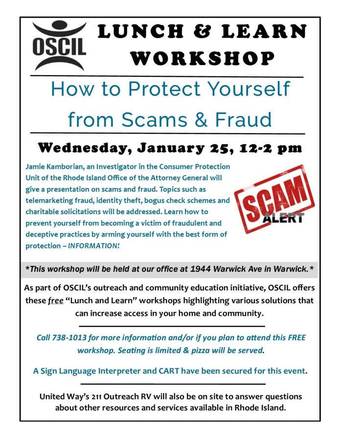 COVID-19 Recent Scams and Fraud | The Ismaili Canada